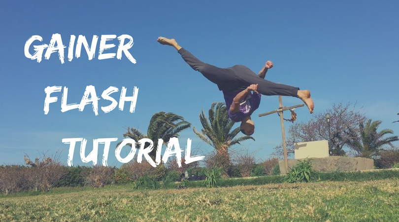 Gainer Flash Tutorial