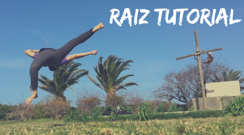 Raiz Tutorial